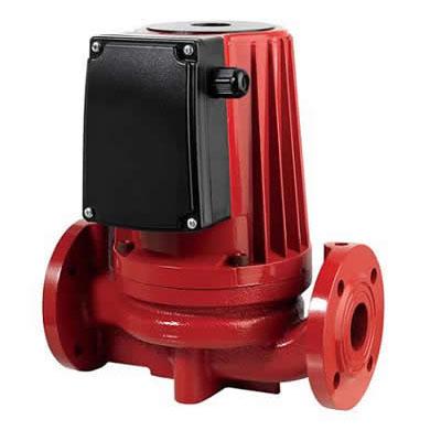 LPS circulating pumps
