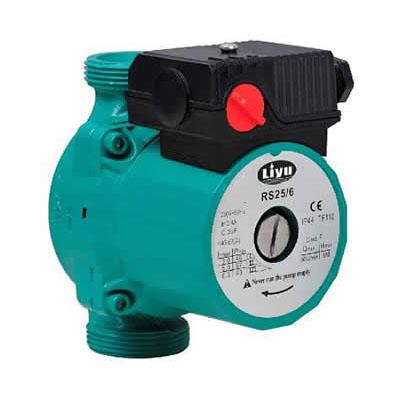 LRS circulating pumps