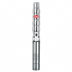 6SP 17 Stainless Steel Submersible Pump