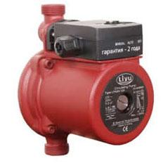 LPS循环泵