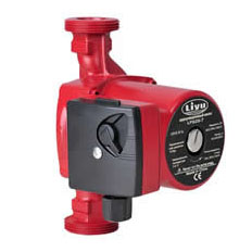 LPS circulating pumps