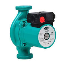 LRS circulating pumps
